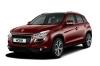 Тест-драйвы Peugeot 4008
