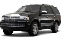 Lincoln Navigator 2008