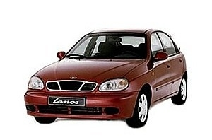 Daewoo Lanos Hatchback 1997