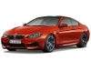 Тест-драйвы BMW M6 Coupe (F13)