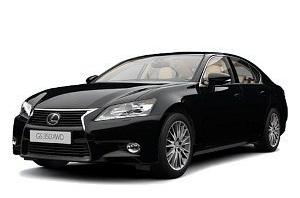 Lexus GS 250/350 2012