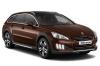 Тест-драйвы Peugeot 508 RXH