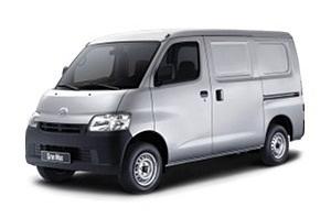 Daihatsu Gran Max 2007