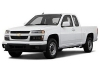 Тест-драйвы Chevrolet Colorado Extended Cab