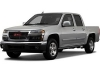 GMC Canyon Crew Cab