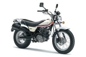 Suzuki VanVan 125/200 (RV125/200)