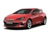 Тест-драйвы Opel Astra J OPC