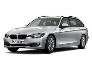 BMW 3 Series Touring (F31) 2012