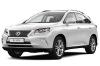 Тест-драйвы Lexus RX 450h