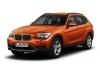 Тест-драйвы BMW X1 (E84)