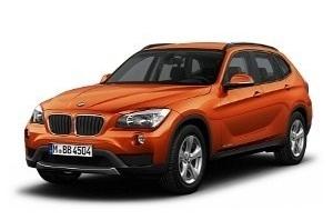 BMW X1 (E84) 2012