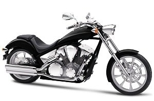 Honda VT1300CX Fury