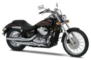 Honda VT750C2 Shadow
