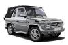 Тест-драйвы Mercedes G-Class (W463)