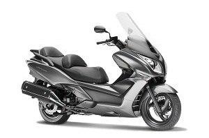 Honda SW-T 600/400