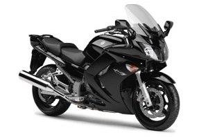 Yamaha FJR1300A/AS