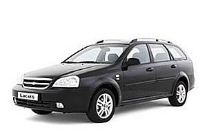 Chevrolet Lacetti Wagon 2004