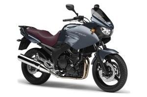 Yamaha TDM900/A