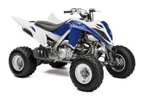 Yamaha YFM700 (Raptor 700)