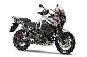 Yamaha XT1200Z Super Tenere Worldcrosser