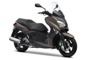 Yamaha X-Max 250/125