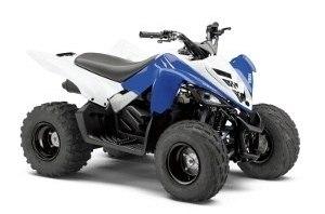 Yamaha YFM90R (Raptor 90)