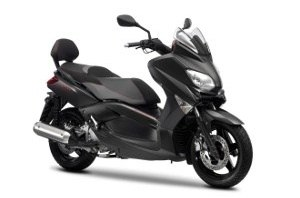 Yamaha X-Max 250/125 Sport