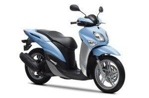 Yamaha Xenter 125/155