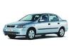 Тест-драйвы Opel Astra Classic