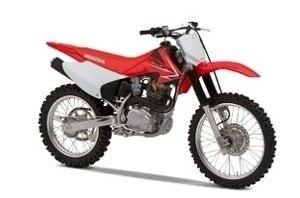 Honda CRF230F