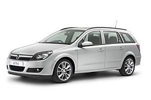 Opel Astra H Caravan 2003