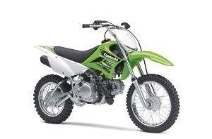 Kawasaki KLX110/KLX110L