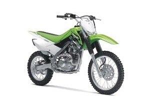 Kawasaki KLX140/KLX140L