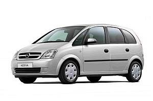 Opel Meriva A 2003