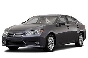 Lexus ES 250/350 2012