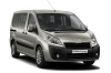 Тест-драйвы Peugeot Expert Tepee