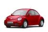 Тест-драйвы Volkswagen New Beetle