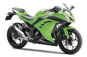 Kawasaki Ninja 300/250
