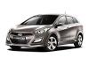 Тест-драйвы Hyundai i30 Wagon