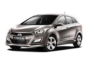 Hyundai i30 Wagon 2012