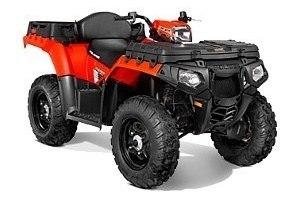 Polaris Sportsman X2 550