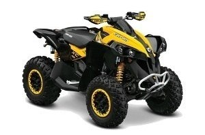 Can-Am Renegade X xc