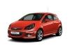 Тест-драйвы Opel Corsa OPC