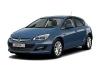 Тест-драйвы Opel Astra J Hatchback