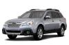 Тест-драйвы Subaru Outback