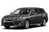 Тест-драйвы Subaru Legacy Wagon