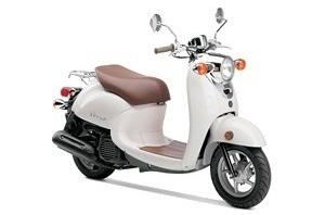 Yamaha Vino Classic 50