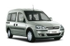 Тест-драйвы Opel Combo Tour