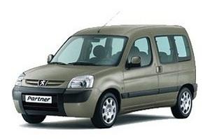 Peugeot Partner Combi 1996