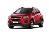 Тест-драйвы Chevrolet Tracker